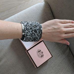 Juicy Couture cuff bracelet